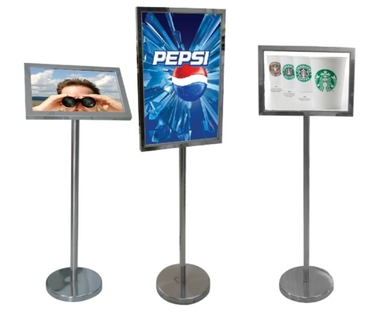display stand in malaysia