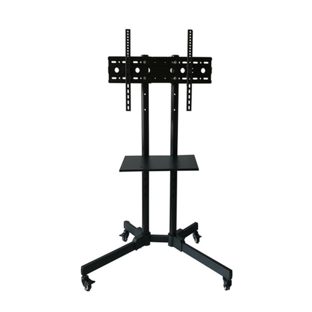 Exhibition Stand Dimensions : Tv stand c w roller and display universal rack for led lcd plasma